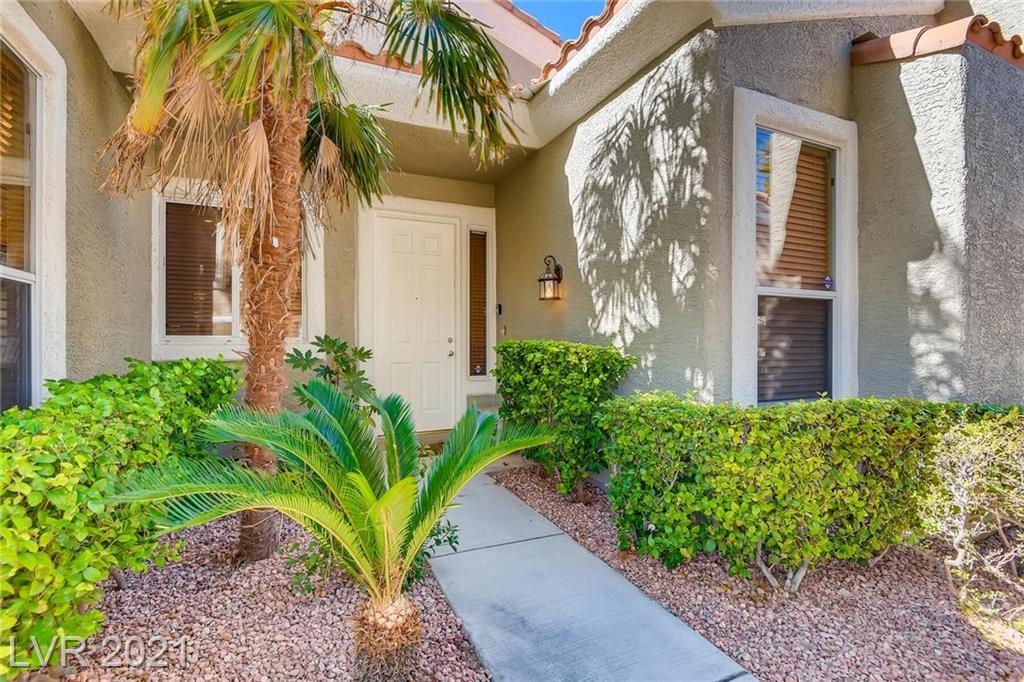 Photo of 10108 Summer Oak Lane #103, Las Vegas, NV 89134 (MLS # 2274400)