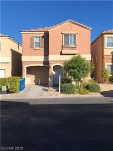 Photo of 11128 AFRICAN SUNSET Street, Henderson, NV 89052 (MLS # 2146401)