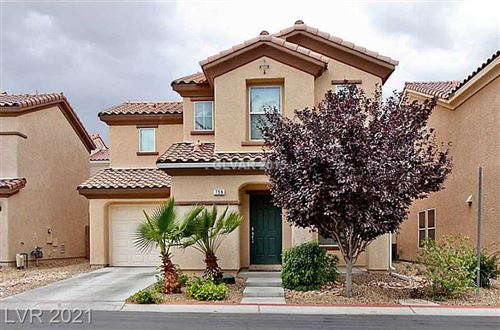 Photo of 759 Loughton Street, Las Vegas, NV 89178 (MLS # 2344401)