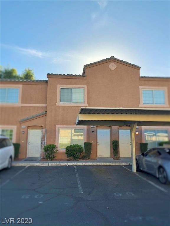 Photo of 2164 Sleepy Court, Las Vegas, NV 89106 (MLS # 2199401)