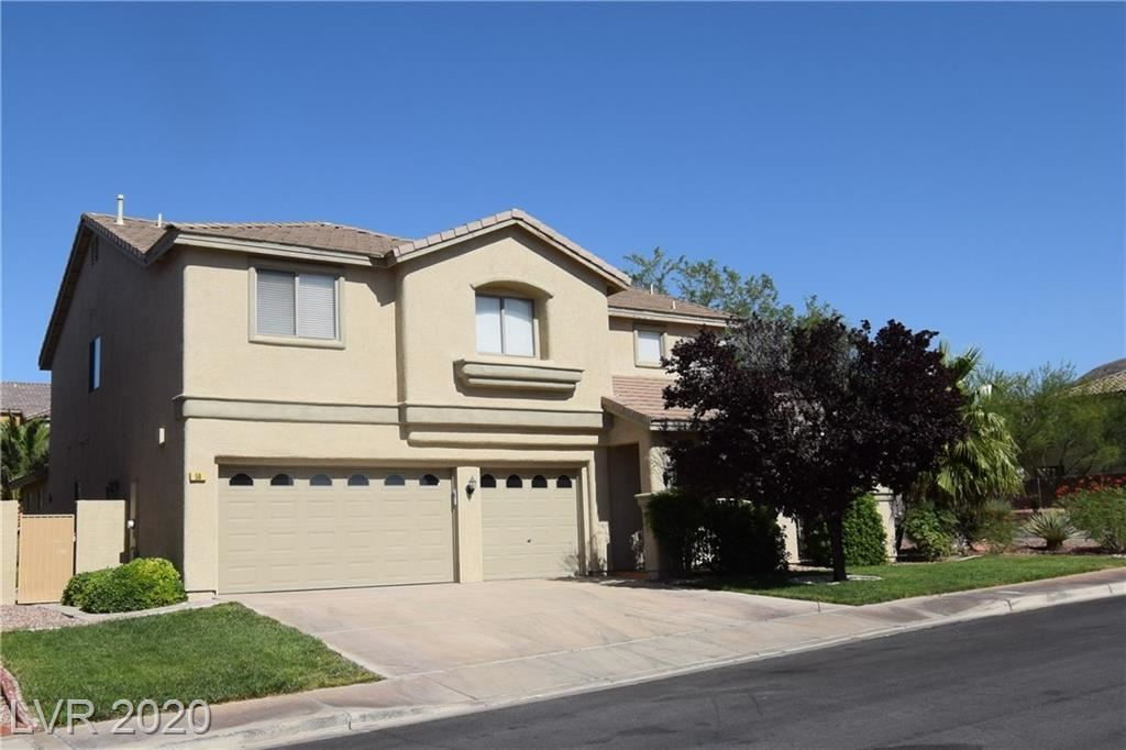 Photo of 58 Coyote Hills Street, Henderson, NV 89012 (MLS # 2205401)
