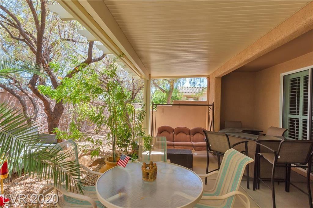 Photo of 4664 Regalo Bello Street, Las Vegas, NV 89135 (MLS # 2220401)