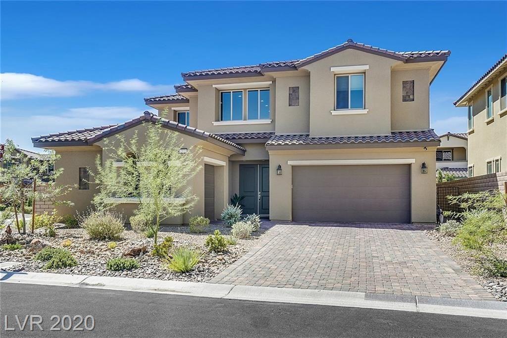 Photo of 12021 Attiva Avenue, Las Vegas, NV 89138 (MLS # 2228401)
