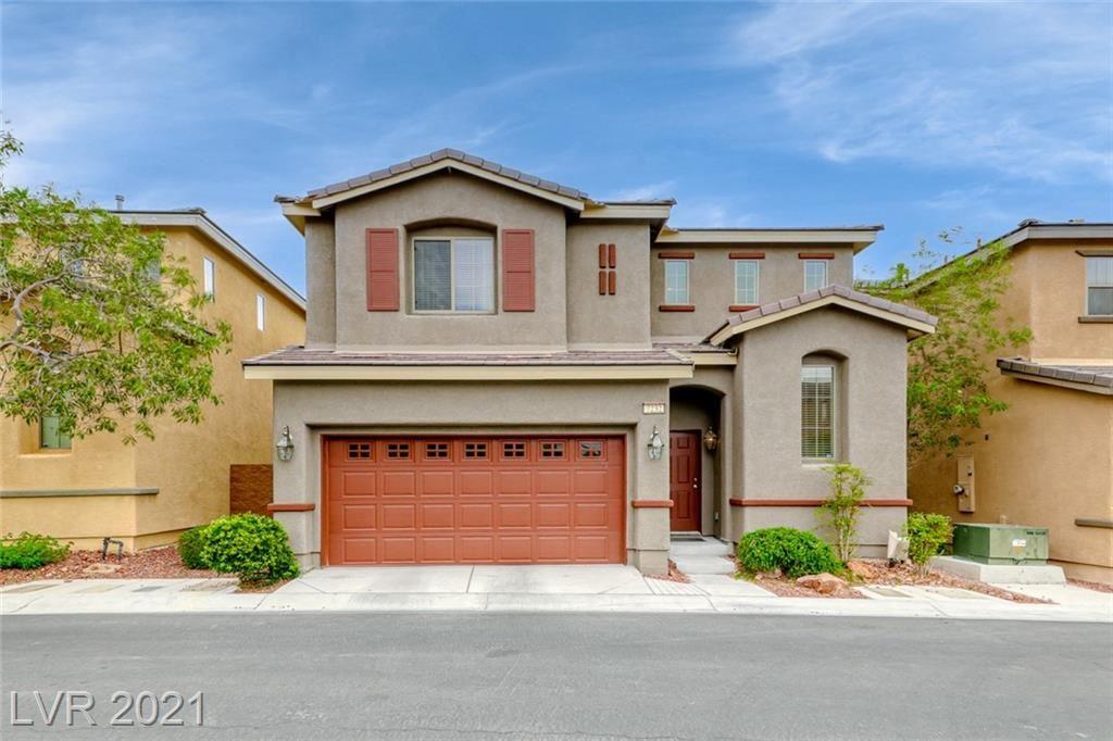 Photo of 7232 Breakfast Hill Street, Las Vegas, NV 89166 (MLS # 2307401)