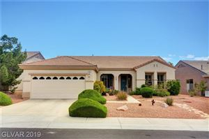 Photo of 490 ELKHURST Place, Henderson, NV 89012 (MLS # 2101402)