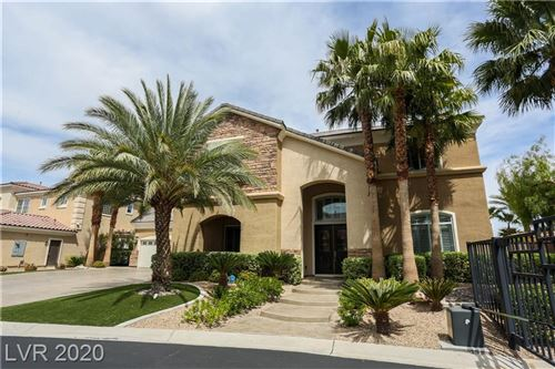 Photo of 1710 Songlight, Las Vegas, NV 89117 (MLS # 2205402)