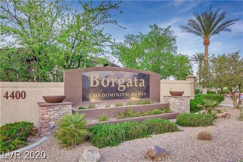 Photo of 4400 South JONES Boulevard #3047, Las Vegas, NV 89103 (MLS # 2253402)