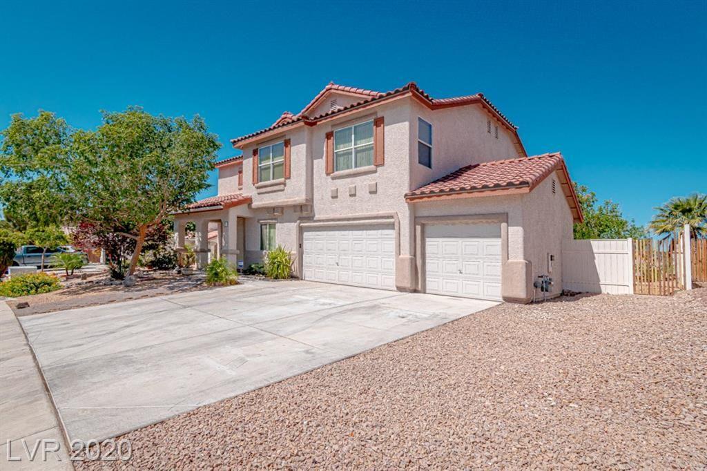 Photo of 1121 Clairville Street, Las Vegas, NV 89110 (MLS # 2199402)
