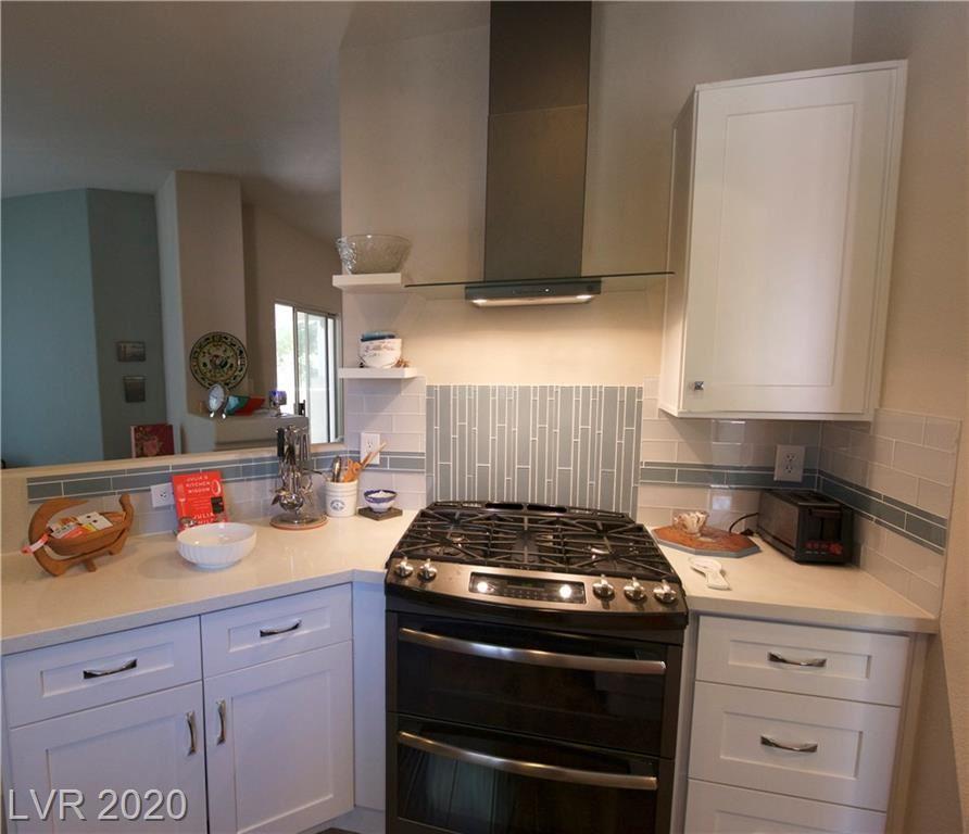 Photo of 6480 Annie Oakley Drive #124, Las Vegas, NV 89120 (MLS # 2209402)
