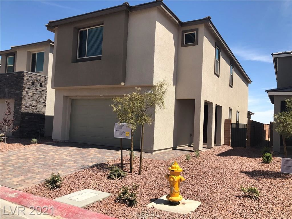 Photo of 4150 Ancient Well Court, Las Vegas, NV 89135 (MLS # 2285402)