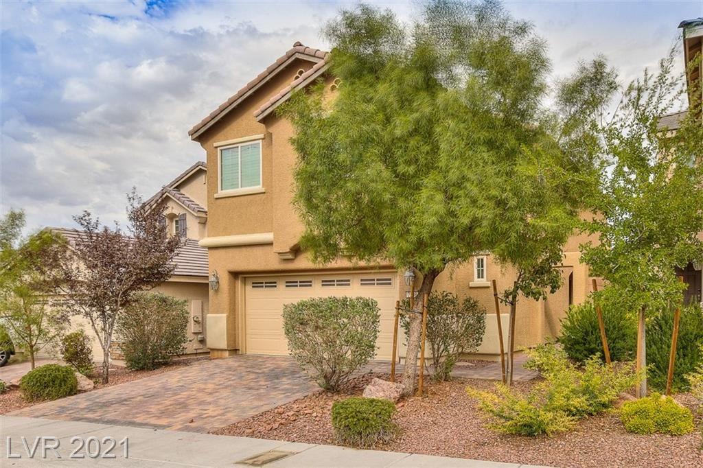 Photo of 7352 Monticello Mist Street, Las Vegas, NV 89166 (MLS # 2329402)
