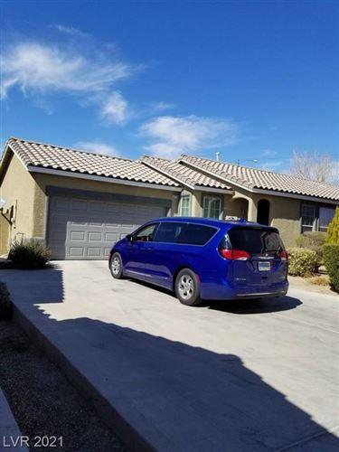 Photo of 6714 Black Oil Drive, Las Vegas, NV 89122 (MLS # 2274403)