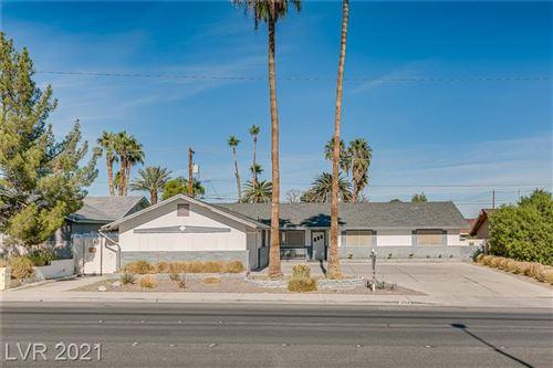 Photo of 2608 West Oakey Boulevard, Las Vegas, NV 89102 (MLS # 2343403)