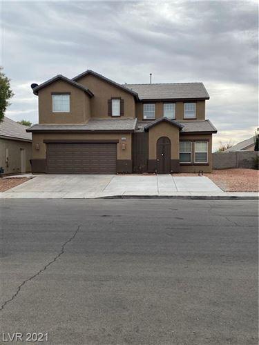 Photo of 1519 Paradise Reef Avenue, North Las Vegas, NV 89031 (MLS # 2344403)