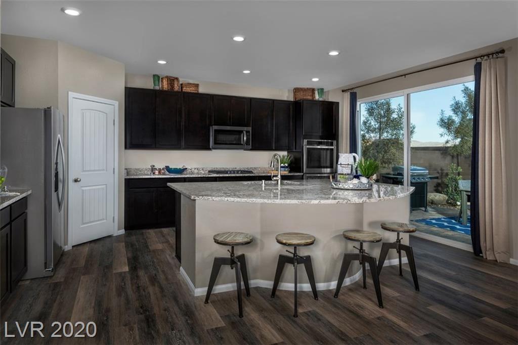 Photo of 7060 BLISSFUL PEAK Street, North Las Vegas, NV 89084 (MLS # 2171403)