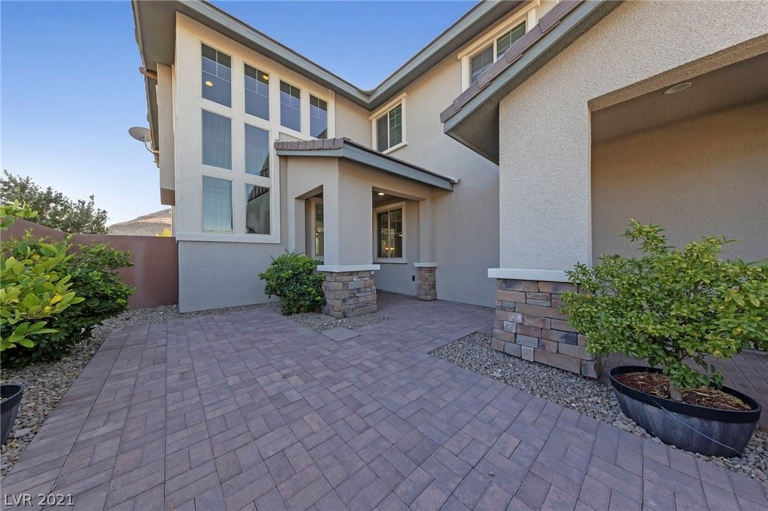 Photo of 10527 Frosted Sky Way, Las Vegas, NV 89135 (MLS # 2342403)