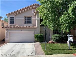 Photo of 355 JOLLY JANUARY Avenue, Las Vegas, NV 89183 (MLS # 2098404)