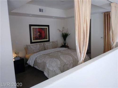 Photo of 20 SERENE Avenue #414, Las Vegas, NV 89123 (MLS # 2216404)