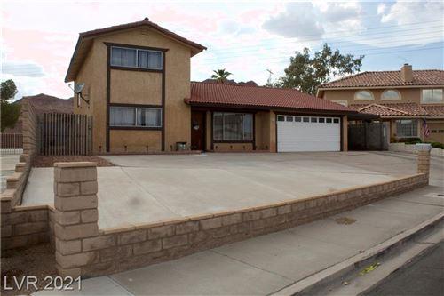 Photo of 130 Forest Lane, Boulder City, NV 89005 (MLS # 2317404)
