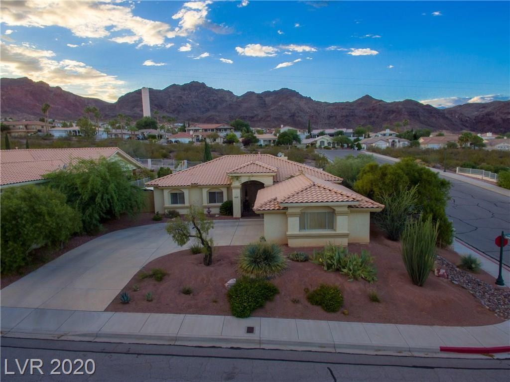 Photo of 622 Valencia Drive, Boulder City, NV 89005 (MLS # 2194404)
