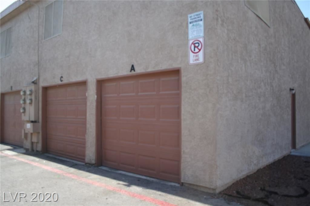 Photo of 567 Roxella #A, Las Vegas, NV 89110 (MLS # 2203404)