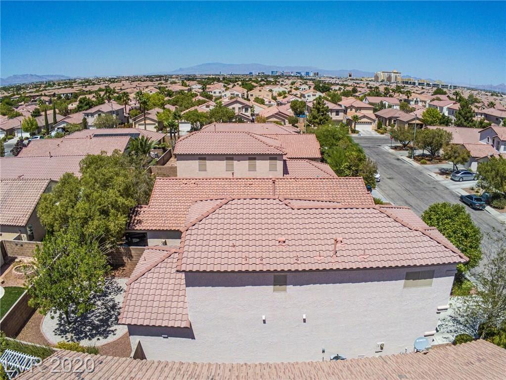 Photo of 11061 Parete Court, Las Vegas, NV 89141 (MLS # 2222404)