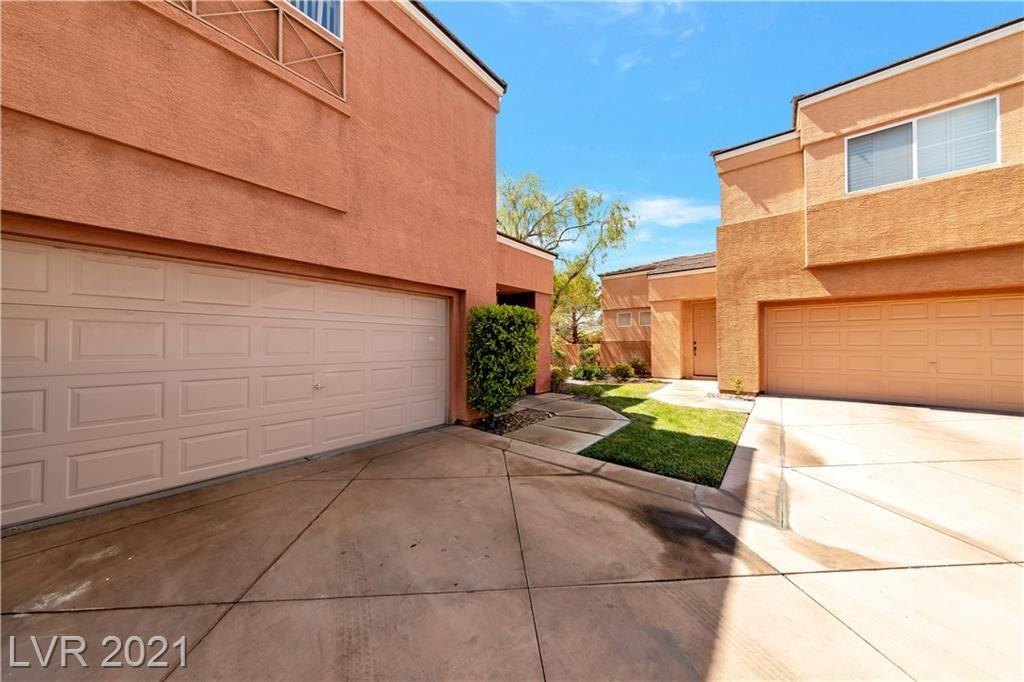 Photo of 10516 Allthorn Avenue, Las Vegas, NV 89144 (MLS # 2311404)