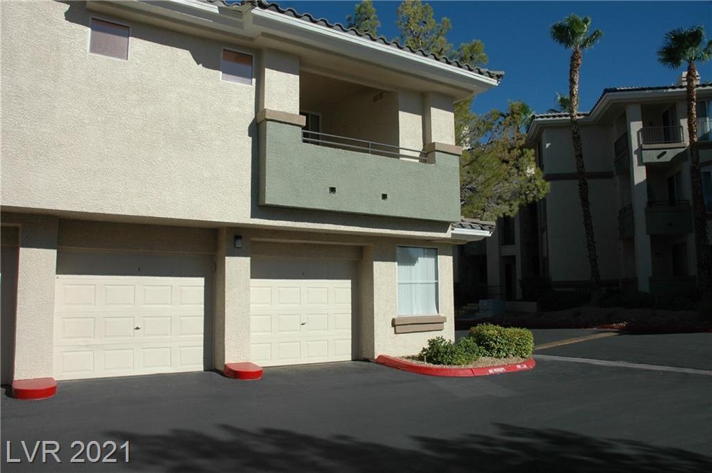 Photo of 7173 South Durango Drive #201, Las Vegas, NV 89113 (MLS # 2334404)