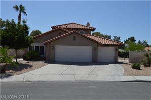 Photo of 2308 FAIRBOURNE Way, Henderson, NV 89074 (MLS # 2102405)