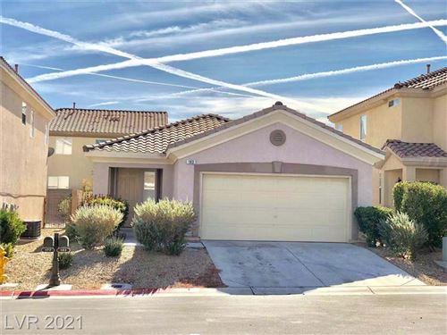 Photo of 183 North Paxon Hollow Court, Las Vegas, NV 89148 (MLS # 2236405)