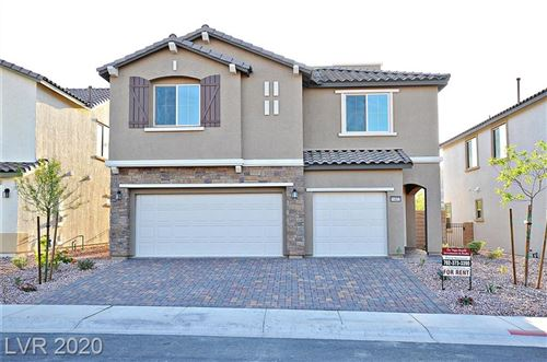 Photo of 11477 Oxwood Street, Las Vegas, NV 89141 (MLS # 2244405)