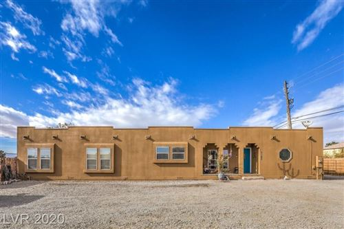 Photo of 7185 Maverick Street, Las Vegas, NV 89131 (MLS # 2255405)