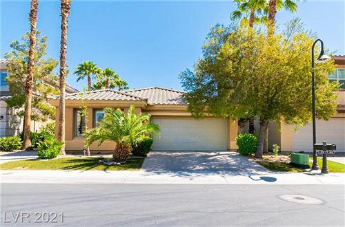 Photo of 172 Sandy Bunker Lane, Las Vegas, NV 89148 (MLS # 2295405)