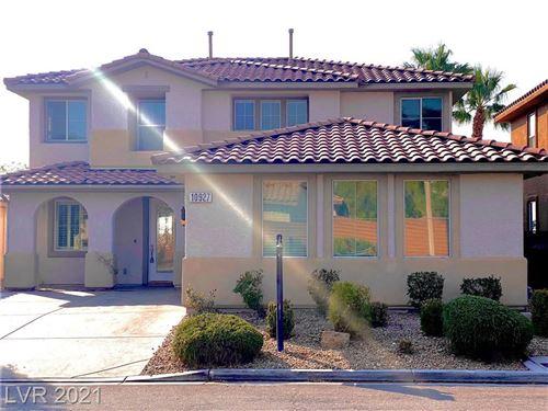 Photo of 10927 Village Crest Lane, Las Vegas, NV 89135 (MLS # 2311405)