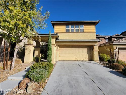 Photo of 10460 BAY GINGER Lane, Las Vegas, NV 89135 (MLS # 2344405)