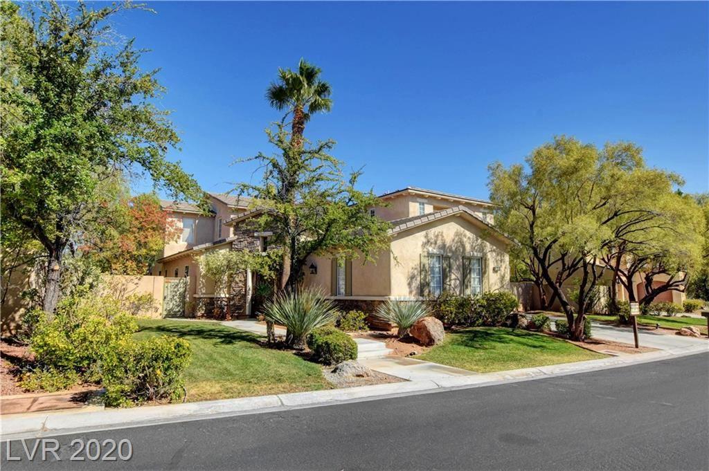 Photo of 3055 SOFT HORIZON Way, Las Vegas, NV 89135 (MLS # 2202405)