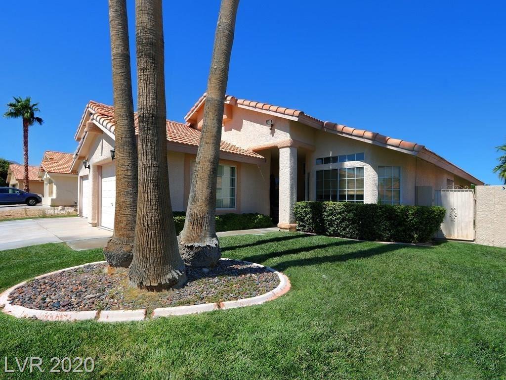 Photo of 8404 Justine Court, Las Vegas, NV 89128 (MLS # 2229405)