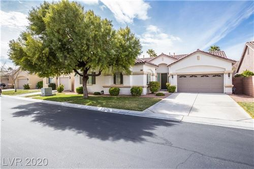 Photo of 7229 Silver Valley, Las Vegas, NV 89149 (MLS # 2181406)