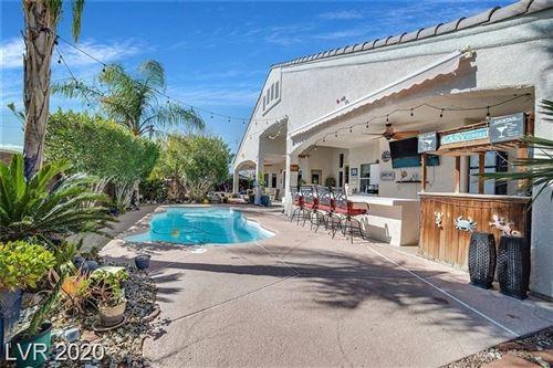 Photo of 6497 Sandy Copper Court, Las Vegas, NV 89131 (MLS # 2240406)