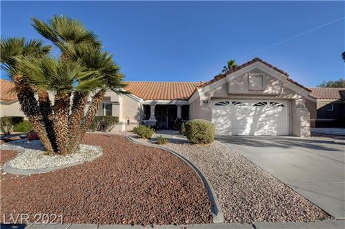 Photo of 3024 Lotus Hill Drive, Las Vegas, NV 89134 (MLS # 2259406)