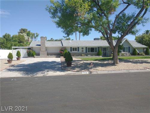 Photo of 3734 Meadowcrest Drive, Las Vegas, NV 89121 (MLS # 2298406)