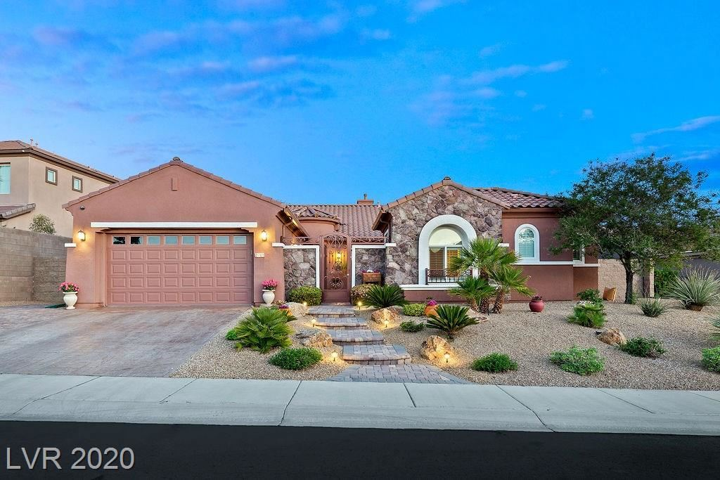 Photo of 2761 Toshach, Henderson, NV 89044 (MLS # 2195406)