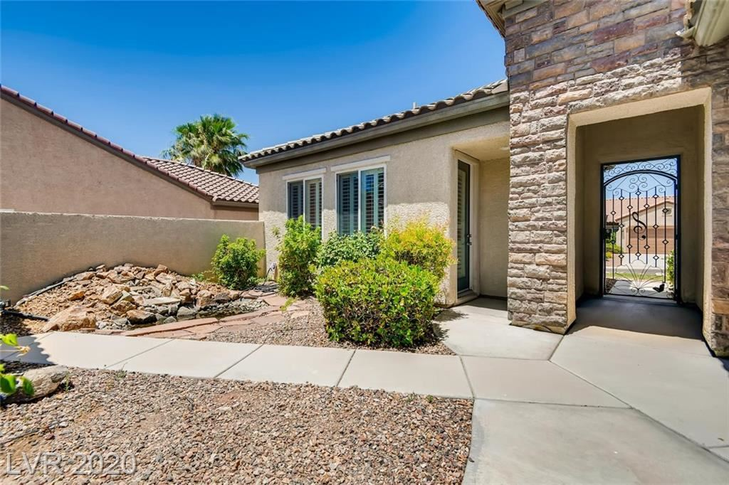 Photo of 2615 Savannah Springs Avenue, Henderson, NV 89052 (MLS # 2208406)