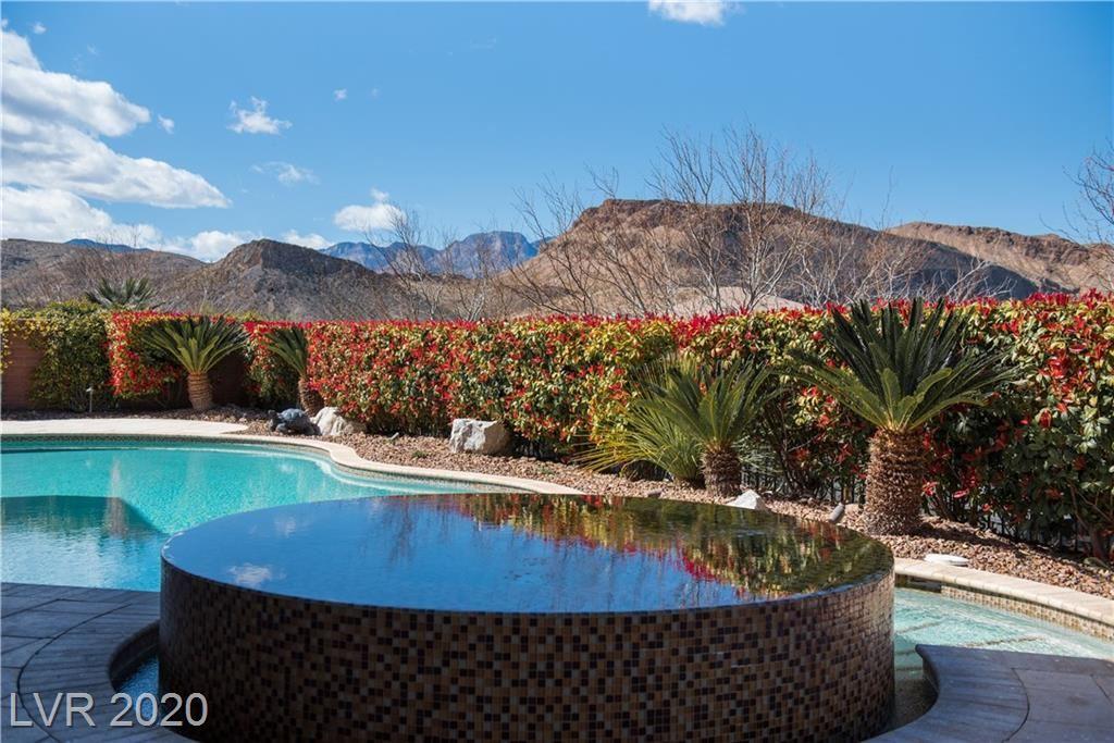 Photo of 86 Hawk Ridge Drive, Las Vegas, NV 89135 (MLS # 2210406)