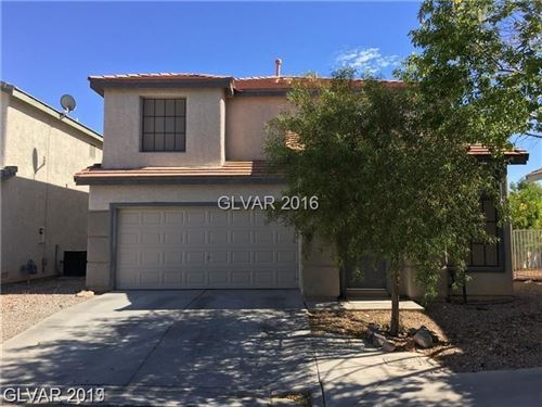 Photo of 5401 LAZY MEADOW Court, North Las Vegas, NV 89031 (MLS # 2158407)