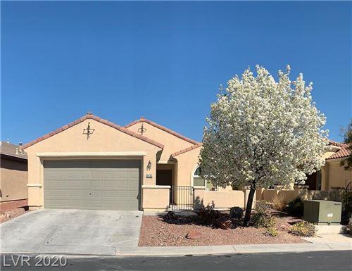 Photo of 6832 Woodland Vase, Las Vegas, NV 89131 (MLS # 2180407)