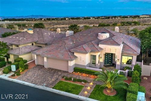 Photo of 10001 Mirada Drive, Las Vegas, NV 89144 (MLS # 2300407)