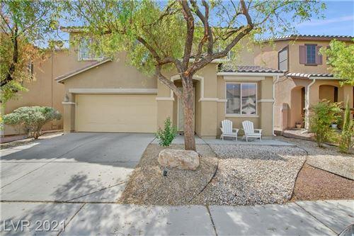 Photo of 5629 Pella Pompano Street, Las Vegas, NV 89031 (MLS # 2318407)