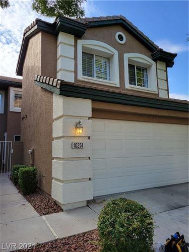Photo of 10251 Amber Hue Lane, Las Vegas, NV 89144 (MLS # 2335407)