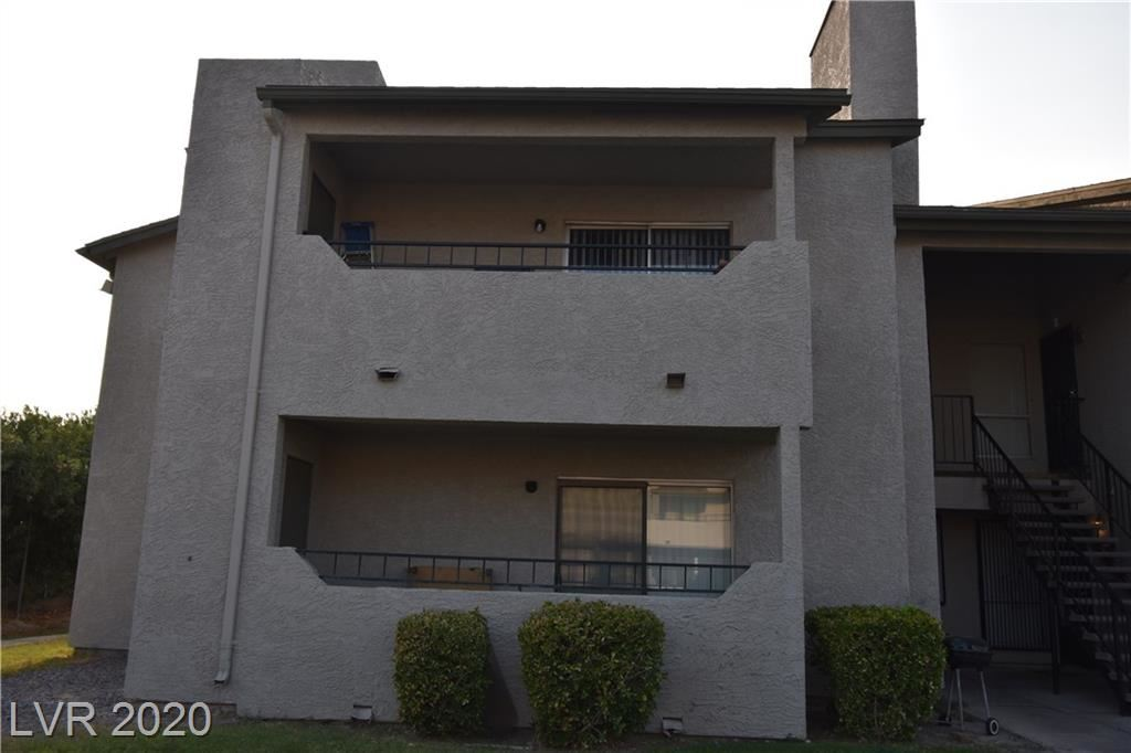 Photo of 3751 Shirebrook Drive #144, Las Vegas, NV 89115 (MLS # 2232407)